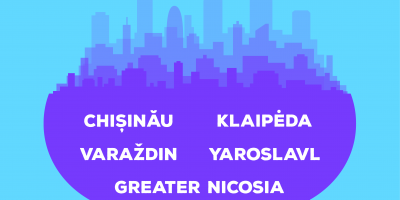 European Youth Capital 2021: Klaipėda – in the finals