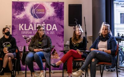 Choose Klaipėda presented the first action plans