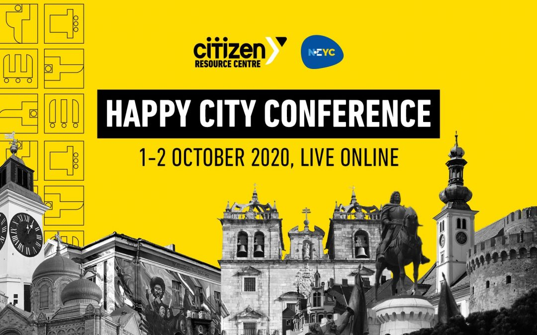 Happy City Conference