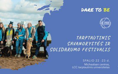 International Festival of Volunteering and Solidarity