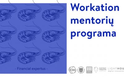 WORKATION MENTORS PROGRAM