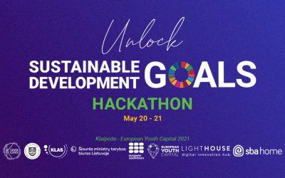 AGENDA OF UNLOCK SDGs HACKATHON