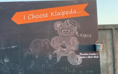 Why Klaipeda and not other Lithuanian cities?