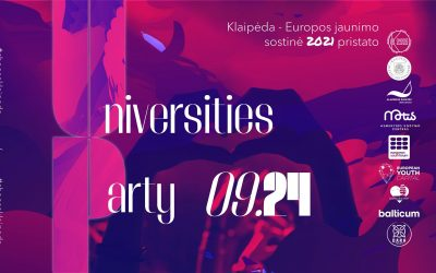 UP | Universities party
